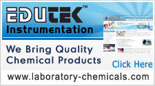 Edutek™ Laboratory Chemicals